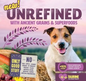 DCM's influence on new pet food trends, product launches