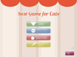 4 iFriendly Apps For Your Cat