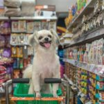 Pet food ranks among top-selling consumer product goods